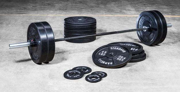 """Moda marcas reconocidas colores y llamativos La nueva competencia de CrossFit se llama """"Lift Off ..."""
